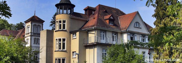 Hansastraße 9a, 79104 Freiburg