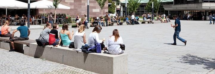 Freiburg leben